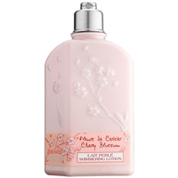 L'Occitane Cherry Blossom Shimmering Lotion 250ml / 8.4oz