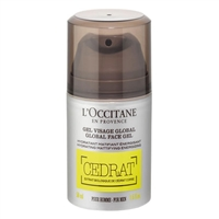 L'Occitane Cedrat Global Face Gel 1.6oz / 50ml