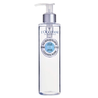 L'Occitane 3-In-1 Cleansing Water Enriched With Shea 6.7oz / 200ml