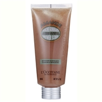 L'Occitane Amande Shower Scrub 6.7oz / 200ml