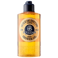 L'Occitane Shea Body Shower Oil 8.4oz / 250ml