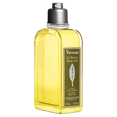 L'Occitane Verveine Shower Gel 8.4oz / 250ml