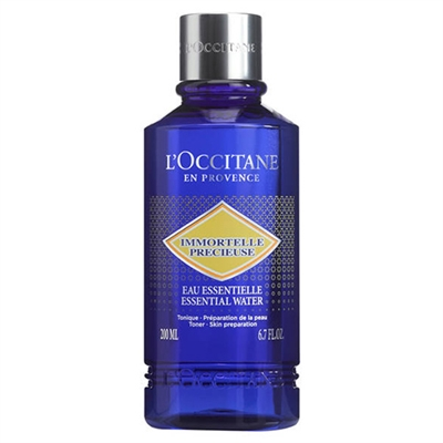 L'Occitane Immortelle Precious Essential Water 6.7oz / 200ml
