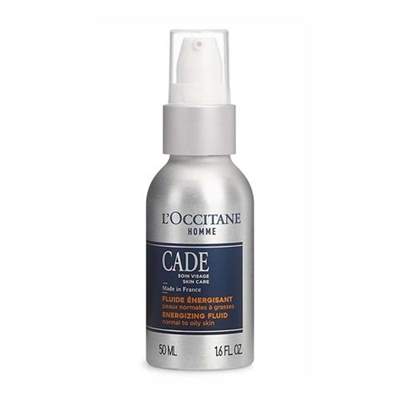 L'Occitane Homme Cade Energizing Fluid 1.6oz / 50ml