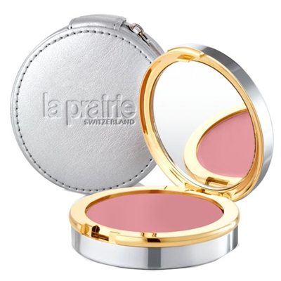 La Prairie Cellular Radiance Cream Blush Plum Glow 0.26oz / 7.5g