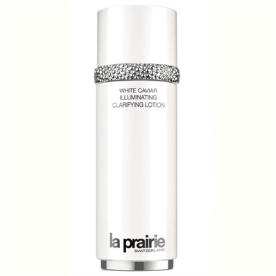 La Prairie White Caviar Illuminating Clarifying Lotion 6.8oz / 200ml