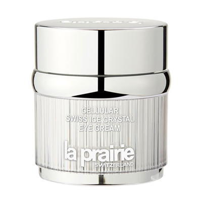 La Prairie Cellular Swiss Ice Crystal Eye Cream 0.68oz / 20ml