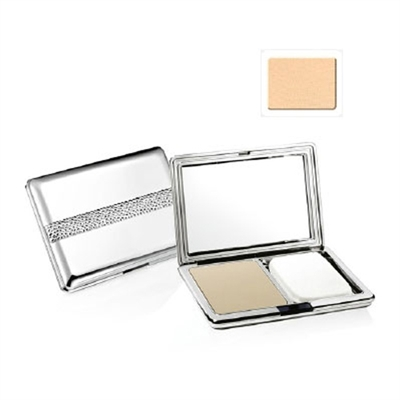 La Prairie Cellular Treatment Foundation Powder Finish - Beige Dore