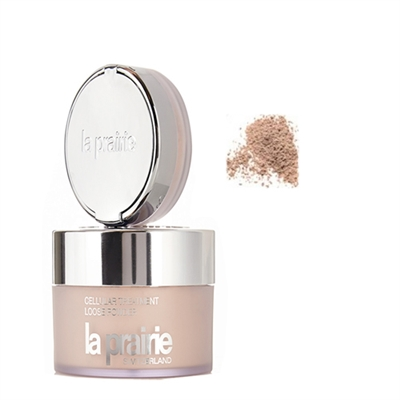La Prairie Cellular Treatment Loose Powder Translucent 1 2.0 oz + 0.35 oz 2 Pieces Set