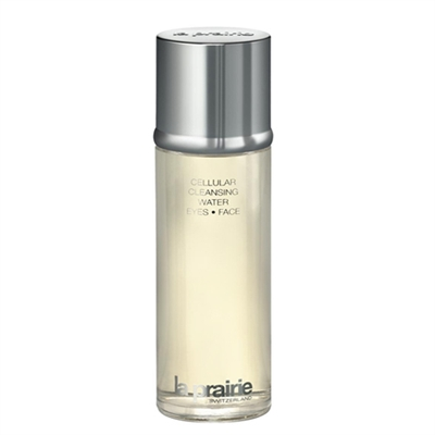 La Prairie Cellular Cleansing Water for Eyes & Face 5.2 oz