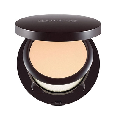 Laura Mercier Smooth Finish Foundation Powder 1N2 02 0.3oz / 9.2