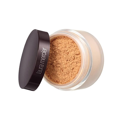 Laura Mercier Secret Brightening Powder for Under Eyes 02 Medium-Deep 0.14oz / 4.00g
