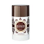 Lavanila The Healthy Deodorant Pure Vanilla Solid Stick 2oz / 57g