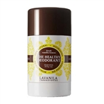 Lavanila The Healthy Deodorant Fresh Vanilla Lemon Solid Stick 2oz / 57g