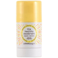 Lavanila The Healthy Deodorant Beachy Vanilla Solid Stick 0.90oz / 25g