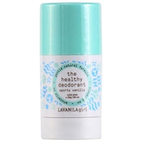 Lavanila The Healthy Deodorant Sporty Vanilla Solid Stick 0.90oz / 25g