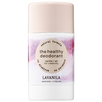 Lavanila The Healthy Deodorant Vanilla + Air Solid Stick 2oz / 57g
