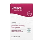 Viviscal Hair Growth Supplements for Women 60 Tablets