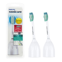 Philips Sonicare E Series Standard 2 Replacement Brush Heads
