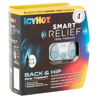 IcyHot Smart Relief Tens Therapy Back & Hip Pain Therapy
