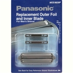 Panasonic Replacement Outer Foil & Inner Blade for Men's Shaver