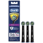 Oral-B Cross Action 3 Replacement Brush Heads