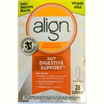 Align Probiotic Supplement 24/7 Digestive Support 28 Capsules