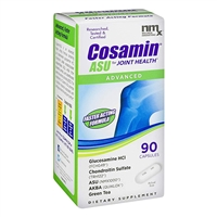 Cosamin ASU for Joint Health Advanced 90 Capsules