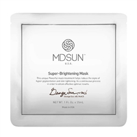 MDSUN Super Brightening Mask 5 Piece