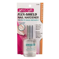Nutra Nail Flex-Shield Nail Hardener 0.50oz / 15ml