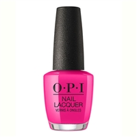 OPI Nail Lacquer Precisely Pinkish 0.5oz / 15ml
