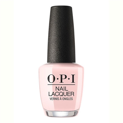 OPI Nail Lacquer Privacy Please 0.5oz / 15ml