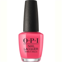 OPI Nail Lacquer Feelin' Hot-Hot-Hot! 0.5oz / 15ml