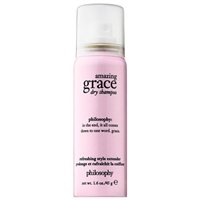 Philosophy Amazing Grace Dry Shampoo 1.6oz / 45g