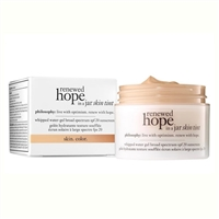 Philosophy Renewed Hope In A Jar Skin Tint SPF20 4.5 Nude 1oz / 30ml