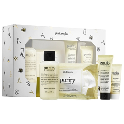Philosophy Purity Perfection 4 Piece Set
