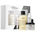 Philosophy Goodbye Wrinkles 4 Piece Set