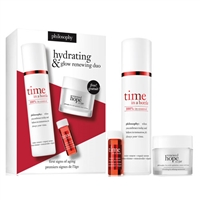 Philosophy Hydrating & Glow Renewing 3 Piece Set