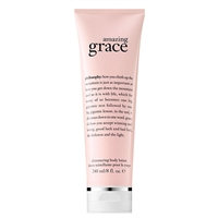 Philosophy Amazing Grace Shimmering Body Lotion 8oz / 240ml