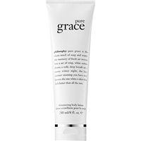 Philosophy Pure Grace Shimmering Body Lotion 8oz / 240ml