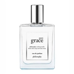 Philosophy Pure Grace for Women 2oz Eau De Parfum Spray