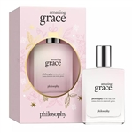 Philosophy Amazing Grace for Women 2oz Eau De Toilette Spray