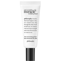 Philosophy Anti-Wrinkle Miracle Worker+ Line-Correcting Primer 0.9oz / 27ml