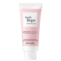 Philosophy Hands Of Hope Nurturing Hand & Nail Cream Coconut & Guava 1oz / 30ml