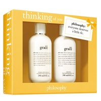 Philosophy Thinking Of You 2 Piece Set