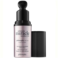 Philosophy Ultimate Miracle Worker Fix Eye Power Treatment 0.5oz / 15ml