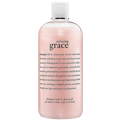 Philosophy Amazing Grace Shower Gel 16 oz / 480ml