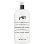 Philosophy Amazing Grace Firming Body Emulsion 16 oz / 480ml