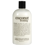 Philosophy Coconut Frosting Shower Gel 16 oz / 480ml