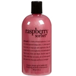 Philosophy Raspberry Sorbet Shower Gel 16 oz / 480ml